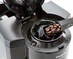 パナソニックコーヒーメーカー NC-a57